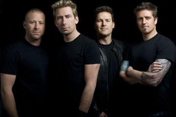 Nickelback (zVg)