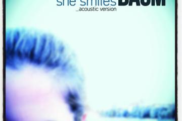 BAUM – she smiles acoustic version (zVg)