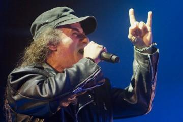 Rockt auch mit 61 Jahren noch die Bühne: Marc Storace (Sacha Saxer)