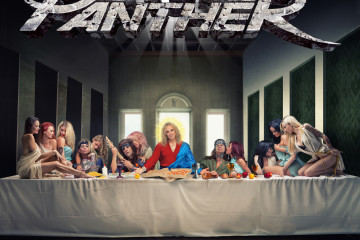 Steel Panther – All You Can Eat (Foto: zVg)