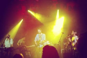 Silver Firs im am Summer Sounds (Foto: Patrick Bishop)