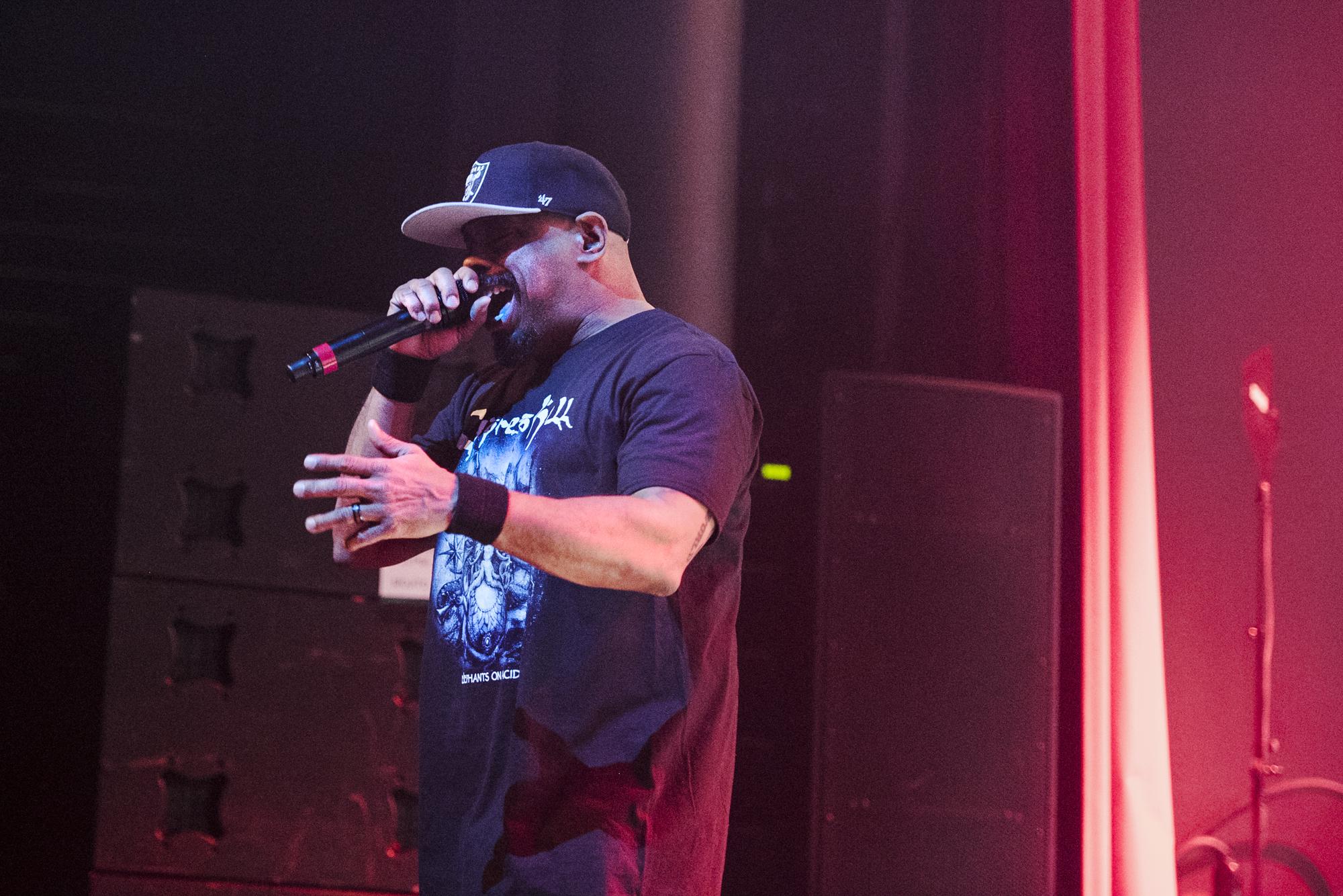 Sen Dog von Cypress Hill