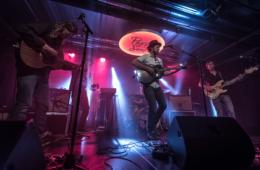 Die kanadische Band Current_Swell