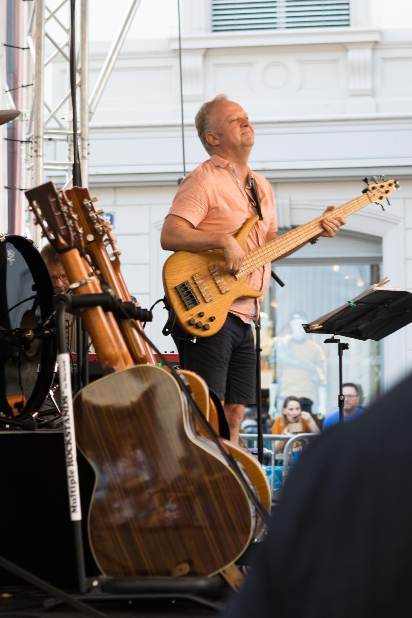 Peter Uehlinger & Band