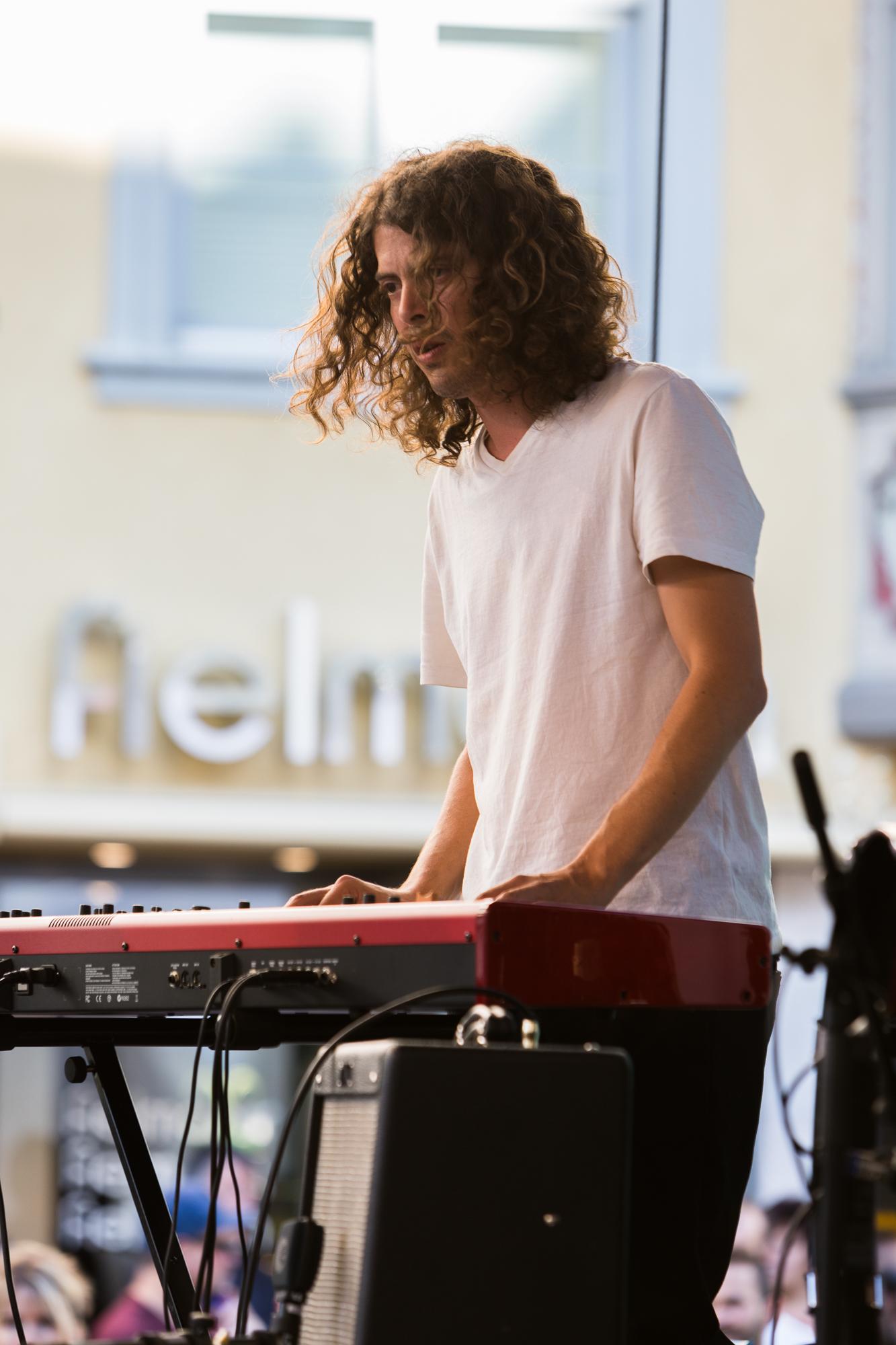 Tim Freitag